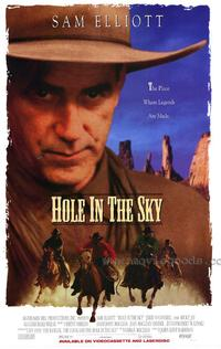 Hole in the Sky - 11 x 17 Movie Poster - Style A