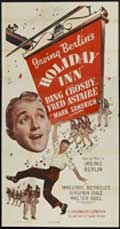 Holiday Inn - 11 x 17 Movie Poster - Style B