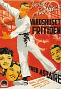 Holiday Inn - 27 x 40 Movie Poster - Swedish Style A