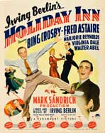 Holiday Inn - 22 x 28 Movie Poster - Style A