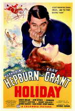 Holiday - 11 x 17 Movie Poster - Style A