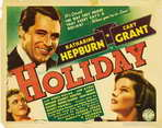 Holiday - 22 x 28 Movie Poster - Half Sheet Style A
