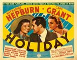 Holiday - 11 x 14 Movie Poster - Style B