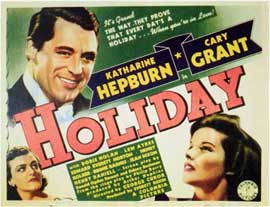 Holiday - 11 x 14 Movie Poster - Style A