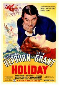 Holiday - 43 x 62 Movie Poster - Bus Shelter Style A