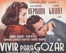 Holiday - 11 x 17 Movie Poster - Spanish Style A