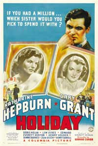 Holiday - 27 x 40 Movie Poster - Style B
