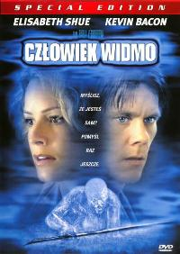 The Hollow Man - 11 x 17 Movie Poster - Polish Style A