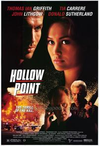 Hollow Point - 11 x 17 Movie Poster - Style A