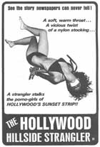Hollywood 90028 - 11 x 17 Movie Poster - Style B