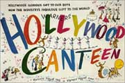 Hollywood Canteen - 11 x 17 Movie Poster - Style B
