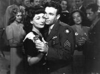 Hollywood Canteen - 8 x 10 B&W Photo #1