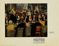 Hollywood Cavalcade - 11 x 14 Movie Poster - Style C