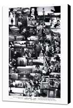 Hollywood Ending - 27 x 40 Movie Poster - Style A - Museum Wrapped Canvas