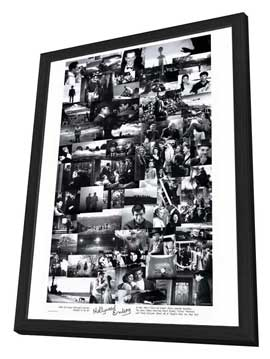 Hollywood Ending - 27 x 40 Movie Poster - Style A - in Deluxe Wood Frame