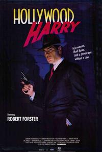 Hollywood Harry - 11 x 17 Movie Poster - Style A