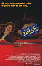 The Hollywood Knights - 11 x 17 Movie Poster - Style A
