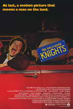 The Hollywood Knights - 27 x 40 Movie Poster - Style A