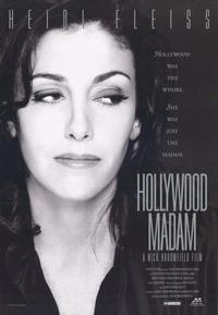Hollywood Madame - 11 x 17 Movie Poster - Style A