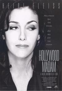 Hollywood Madame - 27 x 40 Movie Poster - Style A