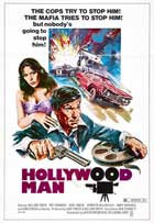 Hollywood Man - 27 x 40 Movie Poster - UK Style A