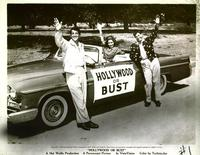 Hollywood or Bust - 8 x 10 B&W Photo #1