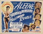 Hollywood Revels - 11 x 14 Movie Poster - Style A