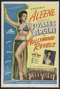 Hollywood Revels - 27 x 40 Movie Poster - Style A