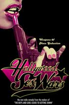 Hollywood Sex Wars - 11 x 17 Movie Poster - Style A