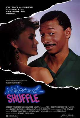 Hollywood Shuffle - 27 x 40 Movie Poster - Style A