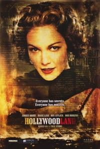 Hollywoodland - 27 x 40 Movie Poster - Style B