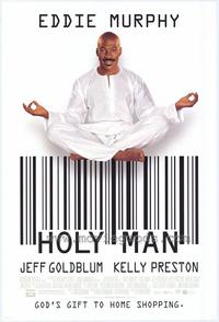 Holy Man - 11 x 17 Movie Poster - Style B