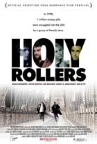 Holy Rollers - 11 x 17 Movie Poster - Style A