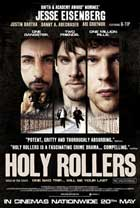 Holy Rollers - 11 x 17 Movie Poster - UK Style A