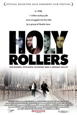 Holy Rollers - 27 x 40 Movie Poster - Style A