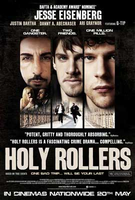 Holy Rollers - 27 x 40 Movie Poster - UK Style A