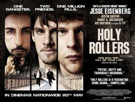 Holy Rollers - 11 x 17 Movie Poster - UK Style C
