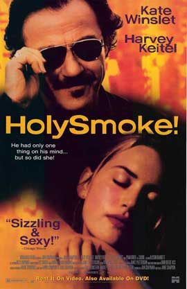 Holy Smoke - 11 x 17 Movie Poster - Style A