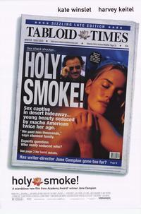 Holy Smoke - 11 x 17 Movie Poster - Style B