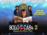 Home Alone 2: Lost in New York - 30 x 40 Movie Poster - Spanish Style A