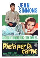 Home Before Dark - 11 x 17 Movie Poster - Italian Style A