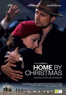 Home by Christmas - 11 x 17 Movie Poster - Style A