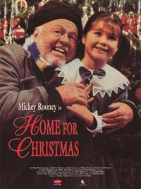 Home for Christmas - 11 x 17 Movie Poster - Style A