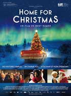 Home for Christmas - 27 x 40 Movie Poster - French Style A