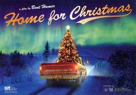 Home for Christmas - 27 x 40 Movie Poster - Style A