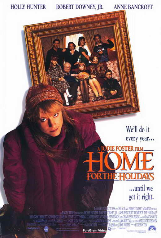Home for the holidays movie posters from poster shop