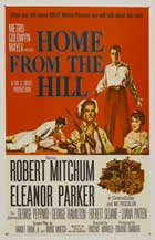 Home from the Hill - 20 x 40 Movie Poster - Style A