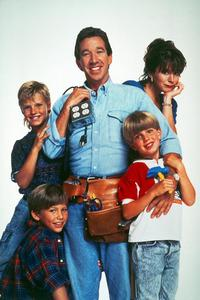 Home Improvement - 8 x 10 Color Photo #7