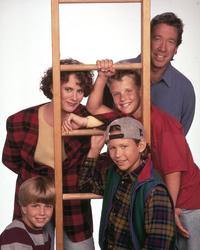 Home Improvement - 8 x 10 Color Photo #8