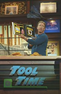Home Improvement - 8 x 10 Color Photo #51